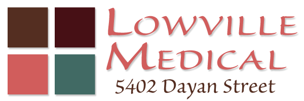 Lowville Medical Associates - contact & directions